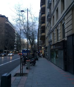 Lovely apartment next to monuments (Ruben Dario) - Madrid - Apartemen