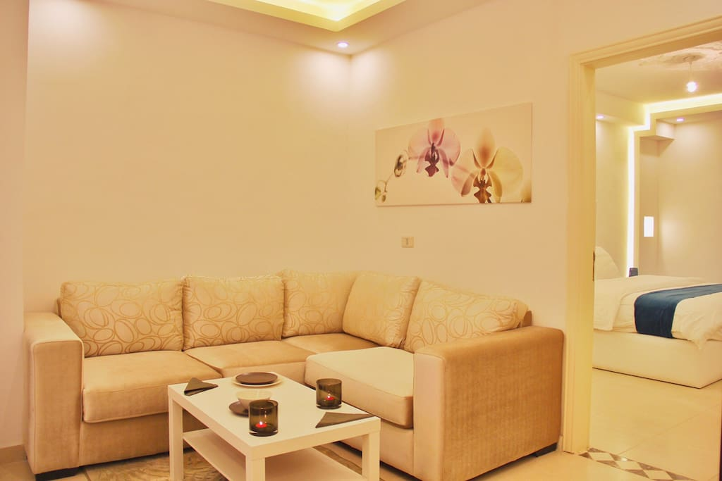 Apartments For Rent In Amman