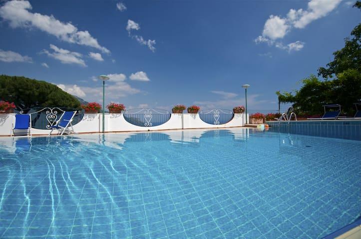 appartamento Villa Casale Ravello - Ravello - Leilighet
