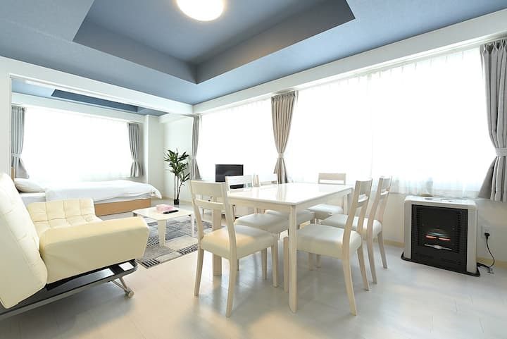 (1685) Free Wi-Fi☆Cozy☆Great for families