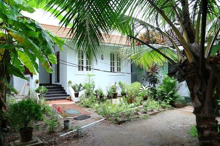 Coconut Grove Kochi- Guest Room 2