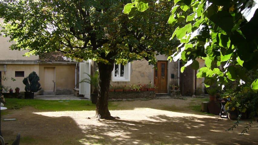 BEAU GITE AU CALME - Sari-d'Orcino - Квартира