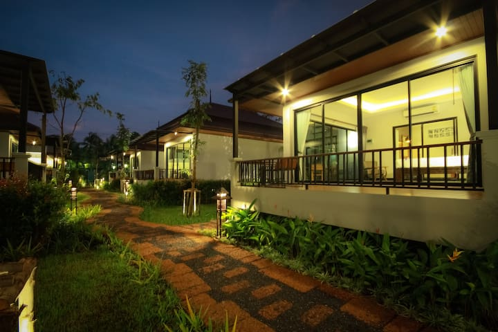 HIAMAPHAN BOUTIQUE RESORT