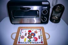 オーブントースター/toaster oven