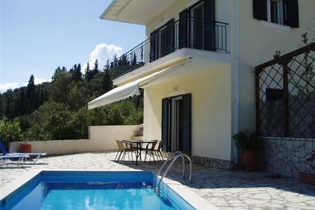 Stunning Views - Peaceful Location - Apolpena - Huvila