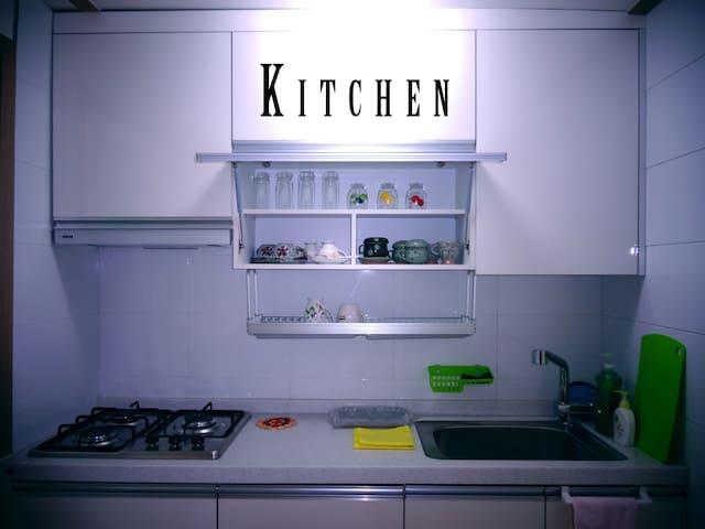 台所/kitchen