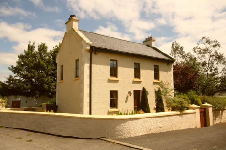 4 Bedroom Farmhouse Carlingford
