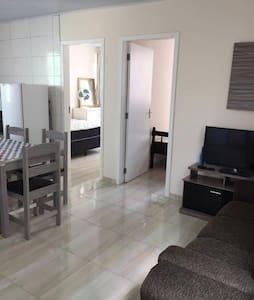 apartamento p/temporada em Balneario Camboriu 401 - Balneário Camboriú - อพาร์ทเมนท์