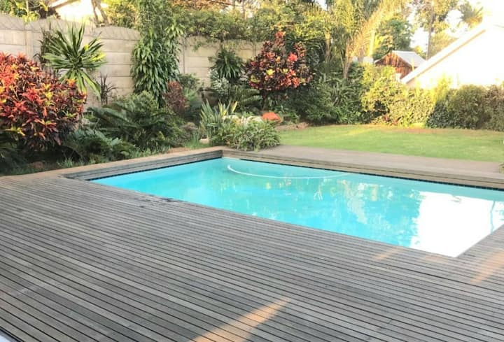 Large Umhlanga home for Dec rental - Families Only