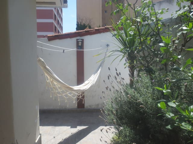HABITACION PRIVADA CERCANA AL MAR - Mar del Plata - Rumah