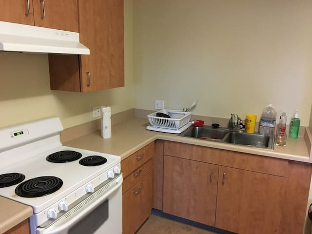 Comfortable stay near UCI - Irvine - Appartement