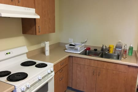 Comfortable stay near UCI - Irvine