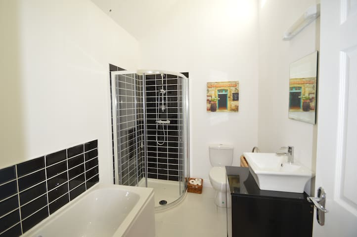 Modern cottage in city centre. - Cork - Chatka