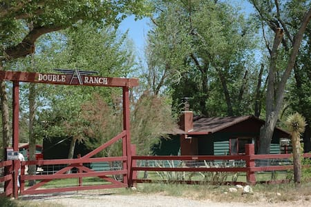 "Double ""A"" Ranch - Other"