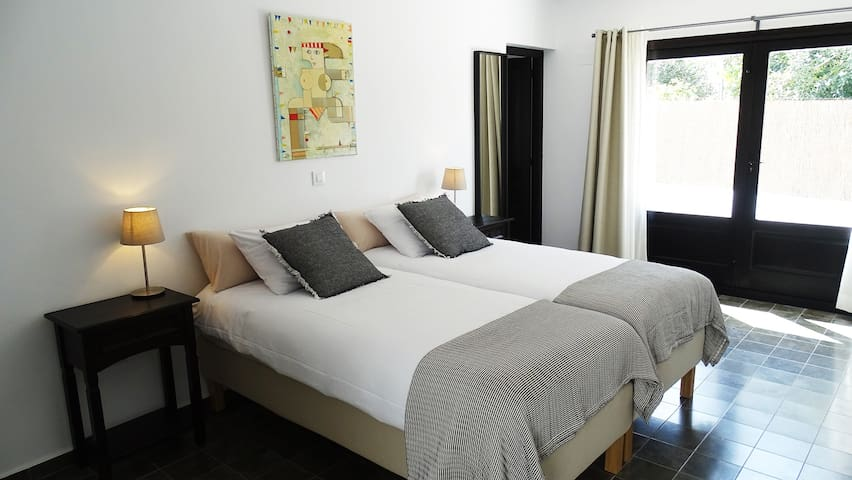 FINCA BONA NIT - APPARTEMENT PUERTO - adults only