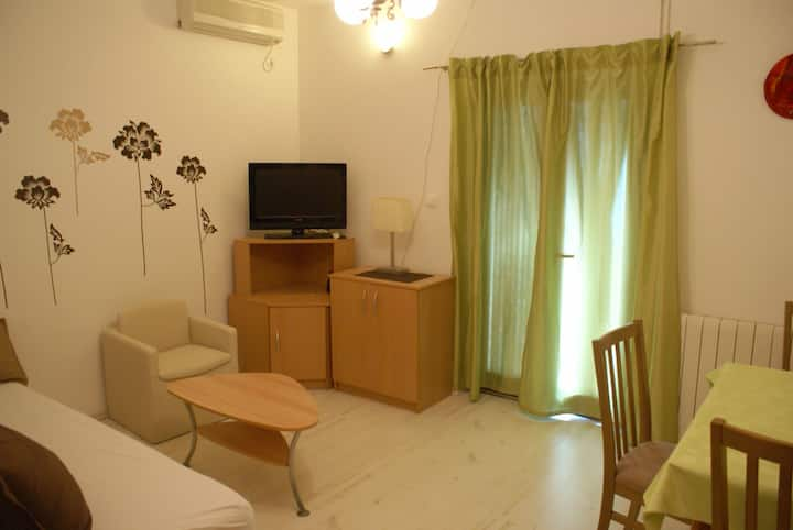 Apartment in the city of Krk, Svjetlana 3