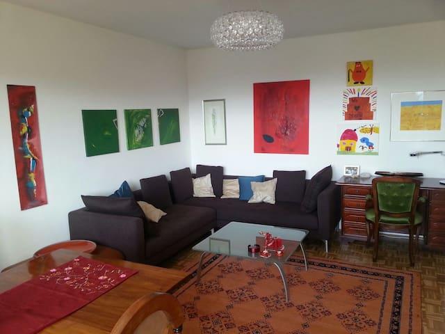 Entzückende Wohnung in Seenähe
