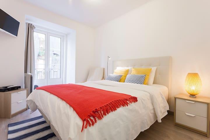 Lisbon Roots - Apartments