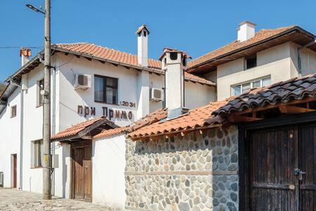 """Guesthouse """"Pri Primo"""", Zlatograd"""