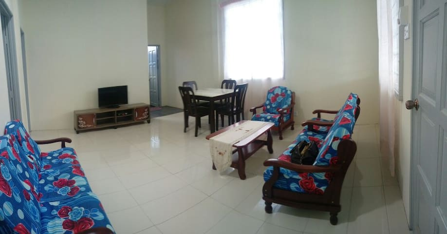 Friendship Homestay Lot 28