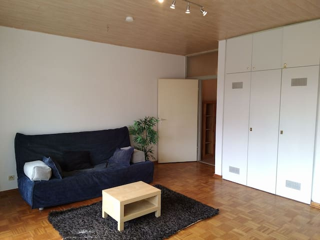 Hagen - City Flat - Hagen - Apartment