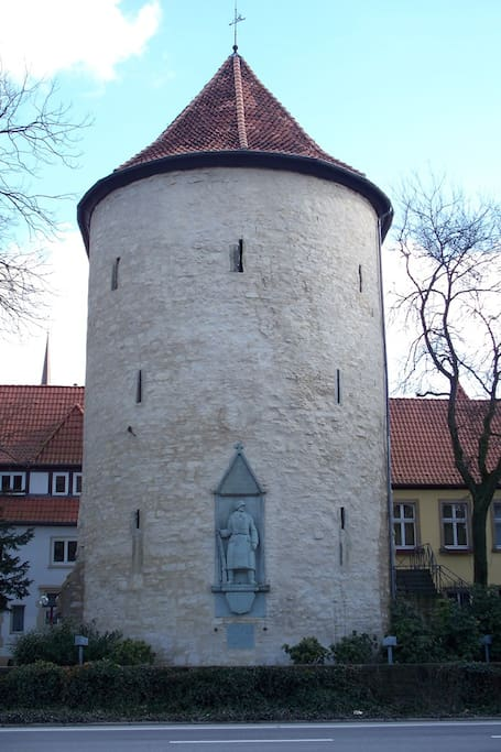 Bucksturm Osnabrück