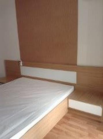 Parinda Condo Room No.144/4 - Chon Buri - Apartment