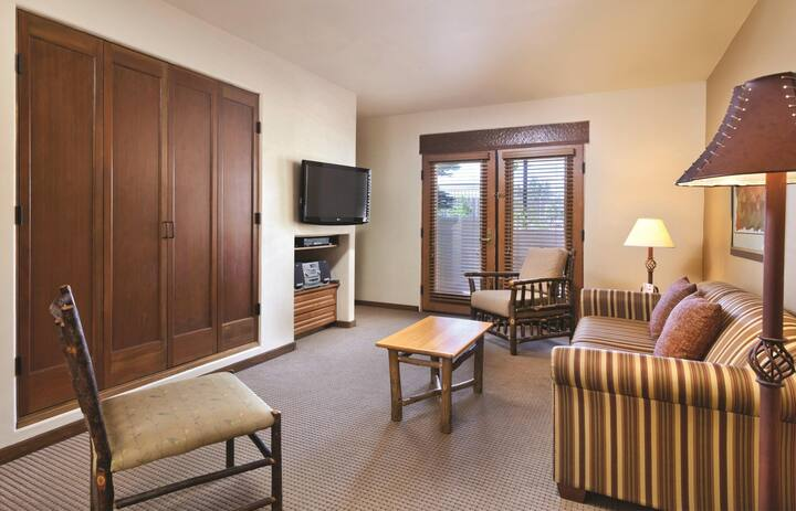 WorldMark Taos - One Bedroom Condo WVR