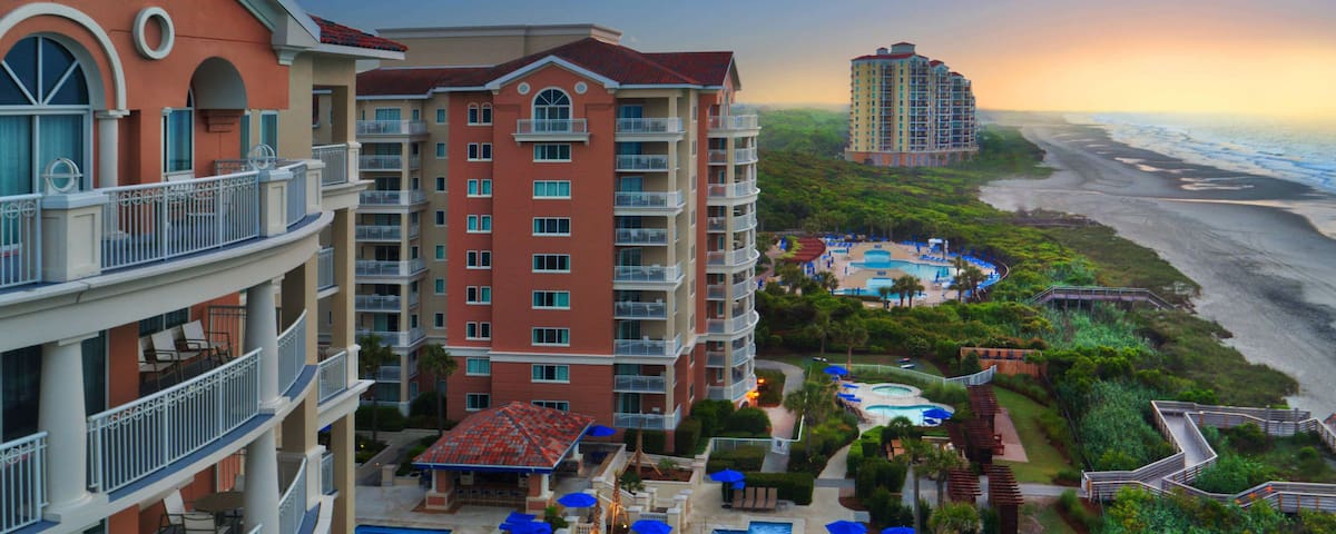 7 NIGHTS NOV 1 - NOV 8, 2019 MARRIOTT