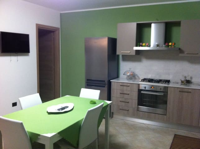 Amazing apartment, great location in Lecce! - Arnesano - Apartemen