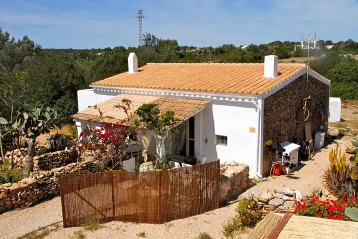 Formentera con gusto - Illes Balears - Townhouse