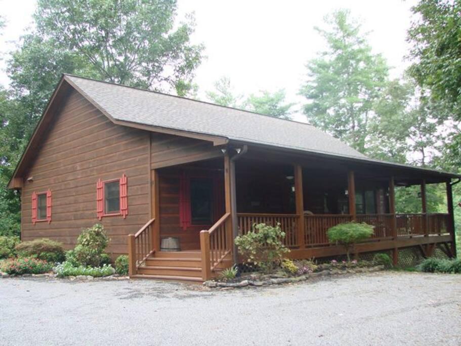 5 Bear's Cabin