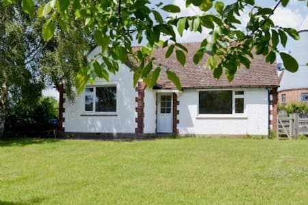 Cottage Rural Matfield - Bungalow