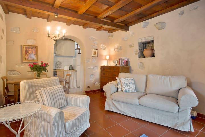 Borgo della Madonnina, La Stalla - Lucca - Casa