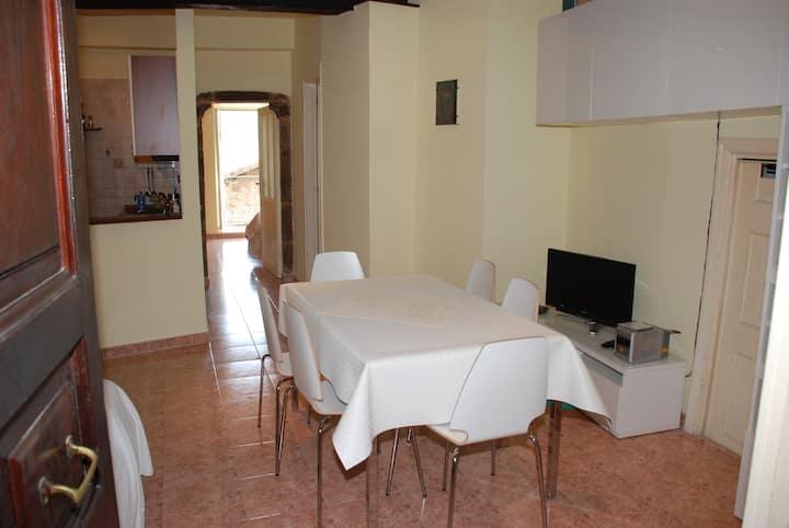 Casa Vacanze 517 Castel Madama