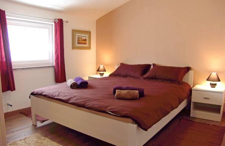 Beautifull holiday apartment for 6 - Nova Vas - 公寓