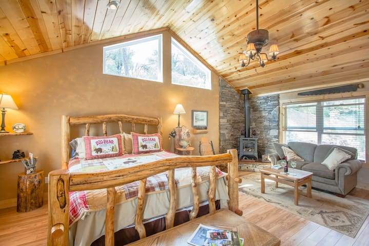 MOUNTAIN GETAWAY CLOSE TO SONORA - Tuolumne - Hus