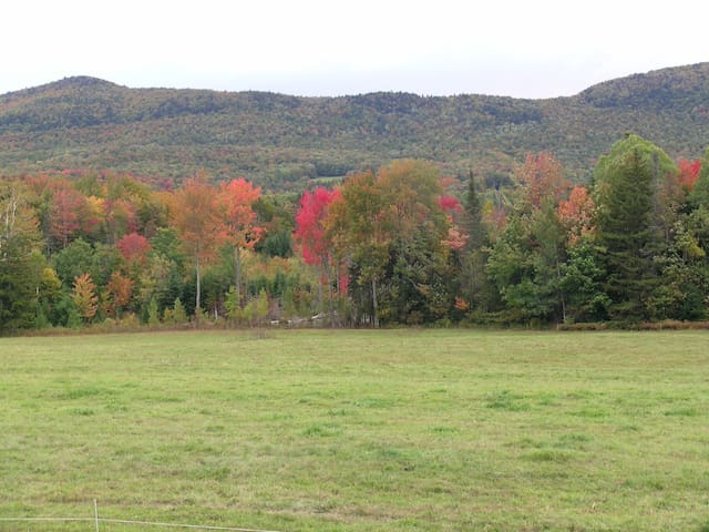 Vermont Bike, Hike, and Ski