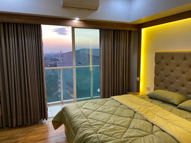 [BEST VIEW STRATEGIC] La Grande Apartment
