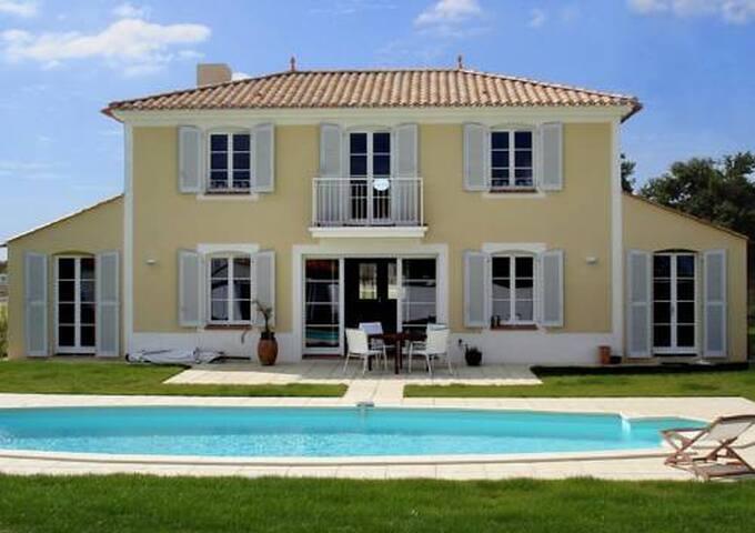 Villa Alba - Commequiers - Villa