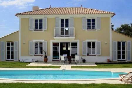 Villa Alba - Commequiers