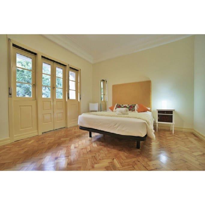 Stayin Oporto Música Guest Apartment