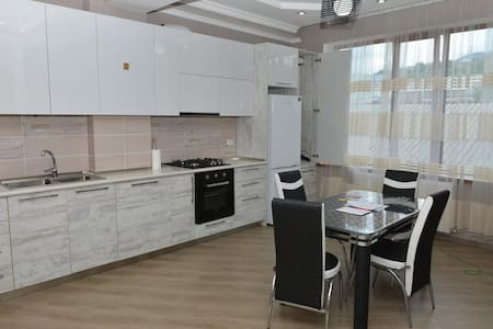 Modern & Cozy Apartment in center of Akhaltsikhe