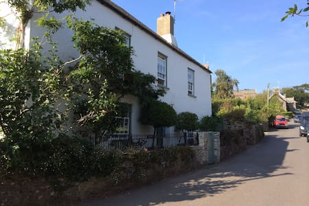 South Hams Country Stay - Ashprington