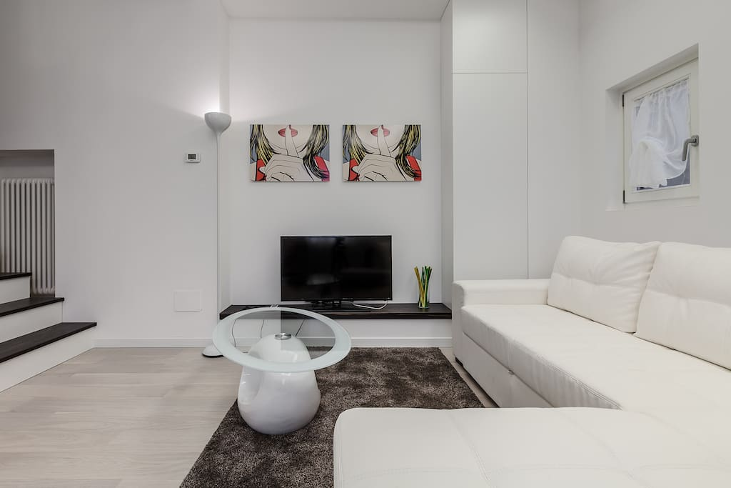 Minniti brera e corso como appartamenti in affitto a for Brera appartamenti