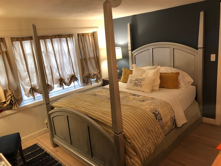 The Cottage Suite at Frederick William House