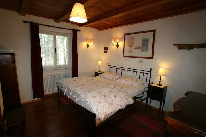 B&B Villa Dolomites   Capriolo Room