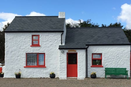 Cobblers Cottage Creggan, Omagh