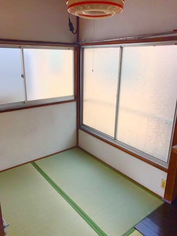 Easy access to Shinjuku. Ideal for backpackers 201 - 渋谷区