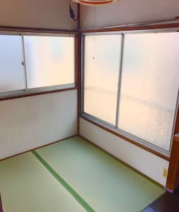 Easy access to Shinjuku. Ideal for backpackers 201 - 渋谷区 - Dom